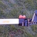 Foto vom Schneidkopf der Fiskars Teleskop-Schneidgiraffe UP86